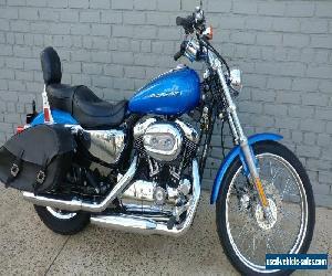 2004 Harley-Davidson Sportster