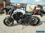 2018 Yamaha MT for Sale
