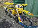 2007 Suzuki RM 125 for Sale