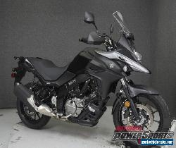 2019 Suzuki DL650 VSTROM 650 W/ABS for Sale