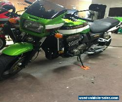 2002 Kawasaki ZRX1200R for Sale