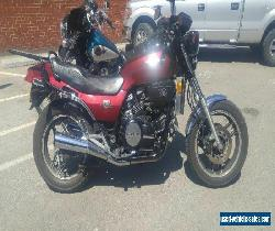 Honda: Sabre 750 for Sale