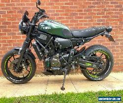 Yamaha xsr700  for Sale