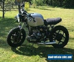 BMW R80 RT MONO BRAT for Sale