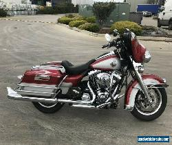HARLEY DAVIDSON FLHRSI ULTRA ELECTRA GLIDE 02/2004MDL PROJECT BIKE MAKE AN OFFER for Sale