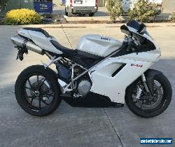 DUCATI 848 12/2008 MODEL 38755KMS PROJECT MAKE AN OFFER for Sale