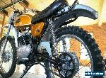 1971 Yamaha DT1MX for Sale