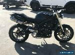 TRIUMPH STREET TRIPLE 675 03/2009 MODEL 42632KMS PROJECT MAKE AN OFFER for Sale
