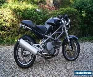 Ducati Monster 620 ie m620ie 2003 for Sale