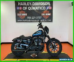 2019 Harley-Davidson Sportster for Sale