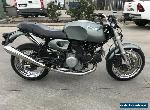 DUCATI GT 1000 GT1000 08/2007 MODEL PROJECT MAKE AN OFFER for Sale
