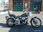 1991 Harley-Davidson Softail for Sale
