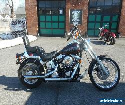1991 Harley-Davidson Softail for Sale