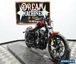 2018 Harley-Davidson Sportster for Sale