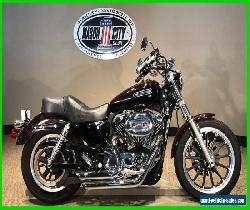 2011 Harley-Davidson Sportster Sporty Sportster for Sale