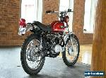 1970 Yamaha DT1 for Sale