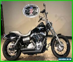 2009 Harley-Davidson Dyna Dyna Glide for Sale