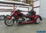 2018 Honda Gold Wing for Sale