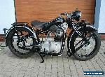1936 BMW R-Series for Sale
