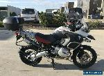 BMW R1200GS R1200 R1200GSA R 1200 GS 11/2007 MODEL STARTS  PROJECT MAKE AN OFFER for Sale