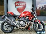Ducati: Monster for Sale