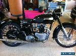1951 Triumph Speedtwin for Sale