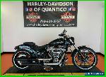 2019 Harley-Davidson Softail for Sale