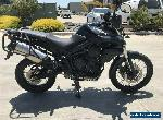 TRIUMPH TIGER 800 XC 800XC 07/2011 MODEL 56571KMS MAKE AN OFFER for Sale