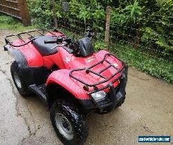 Honda trx 250 for Sale