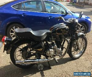 Royal Enfield Bullet 500 1991 for Sale