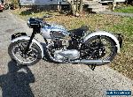 1949 Triumph Tiger for Sale