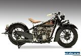 1939 Indian for Sale
