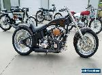 2000 Harley-Davidson Other for Sale