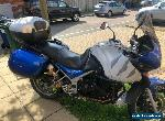Triumph Tiger 955i - 2007 for Sale