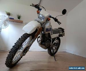 Yamaha XT 225 Serow for Sale