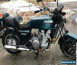 1979 Kawasaki KZ1300 for Sale