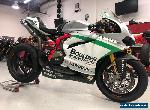 2018 Ducati PIEROBON X85R SUPERBIKE for Sale