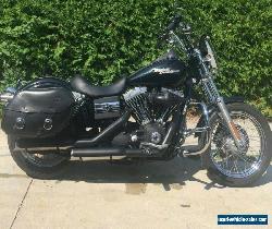 Harley-Davidson: Dyna Dyna Street Bob for Sale
