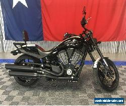 2017 Victory Hammer S Cruiser for Sale