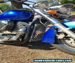 2004 Honda vtx1300s  for Sale