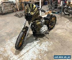 1981 Harley-Davidson Sportster for Sale