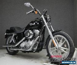 2009 Harley-Davidson Dyna for Sale