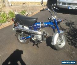 Honda ST 70 for Sale
