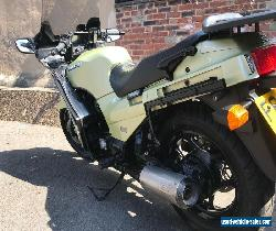 kawasaki gtr1000 motorbike for Sale