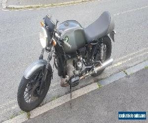 BMW R100RS CAFE RACER for Sale