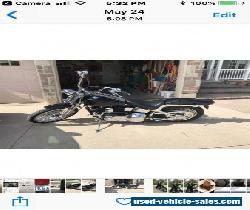 Harley-Davidson: Softail for Sale