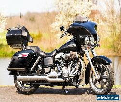 2014 Harley-Davidson Dyna for Sale