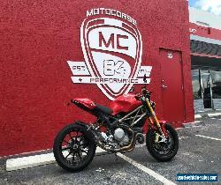 2013 Ducati Monster for Sale