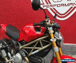 2013 Ducati Monster