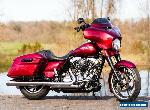 2016 Harley-Davidson Touring for Sale